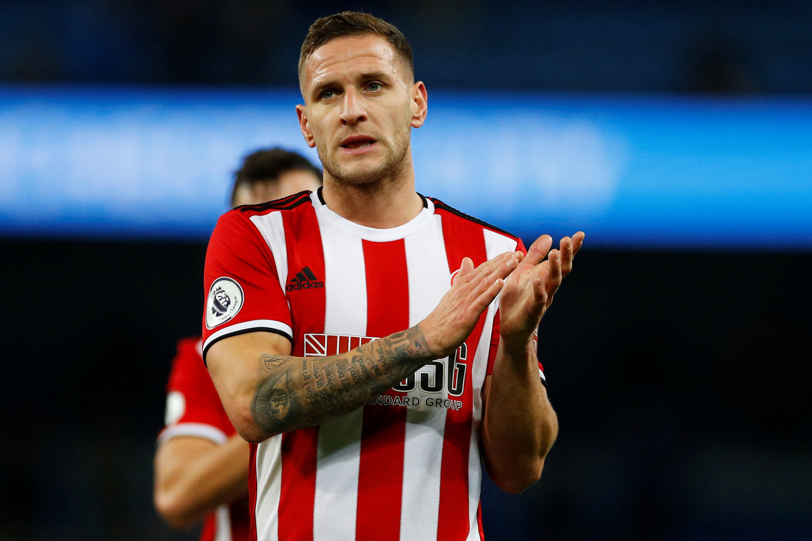 Billy Sharp, Sheffield United, England