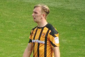 Jarrod Bowen West Ham (Hull City)